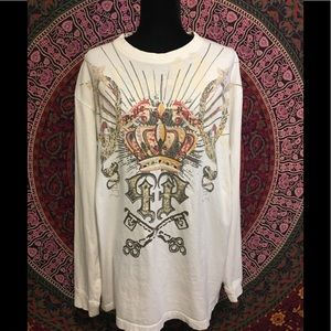 Pelle Pelle Long sleeve shirt